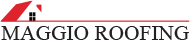 Maggio Roofing Logo
